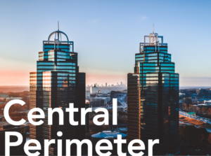 Q4 Year-End 2019 Atlanta Office Submarket Report Central Perimeter