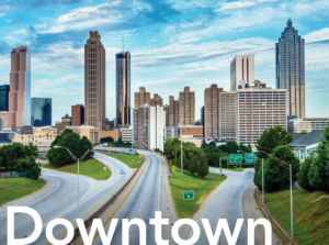 Q4 Year-End 2019 Atlanta Office Submarket Report Downtown