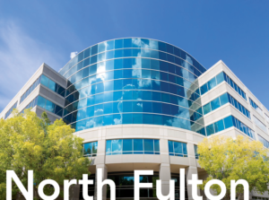 Q4 Year-End 2019 Atlanta Office Submarket Report North Fulton