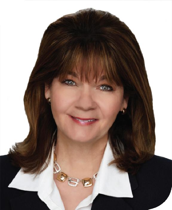 Becky Thompson Dallas Fort Worth Industrial Broker