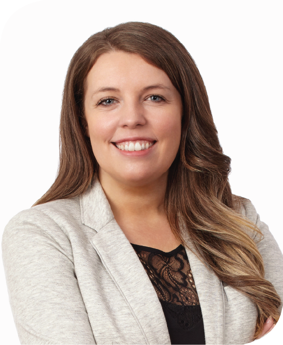Siobhan Glenn, Director of Marketing at Lee & Associates Dallas Fort Worth