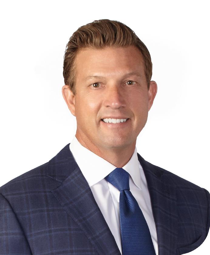 Ken Wesson, SIOR, CCIM Dallas Fort Worth Industrial Broker