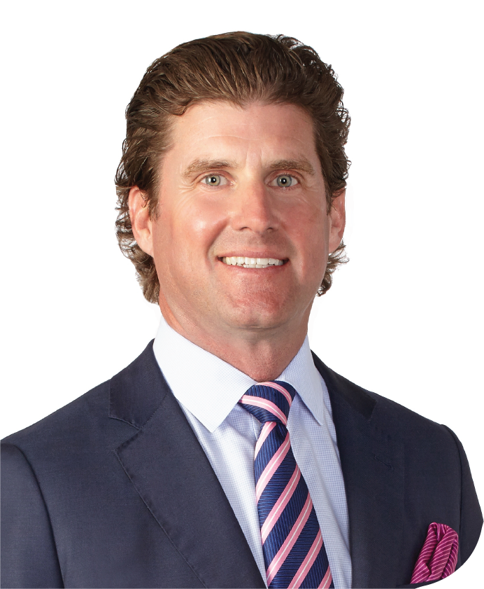 Nathan Denton, SIOR Dallas Fort Worth Industrial Broker
