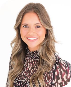 Danielle Cavalier, Marketing Coordinator at Lee & Associates Dallas Fort Worth