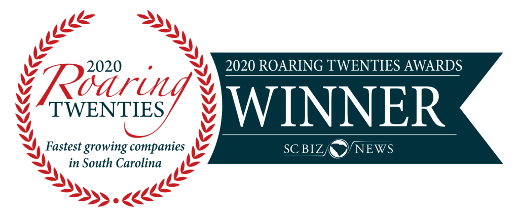 Lee & Associates Named a Winner of SC Biz News Roaring Twenties Award