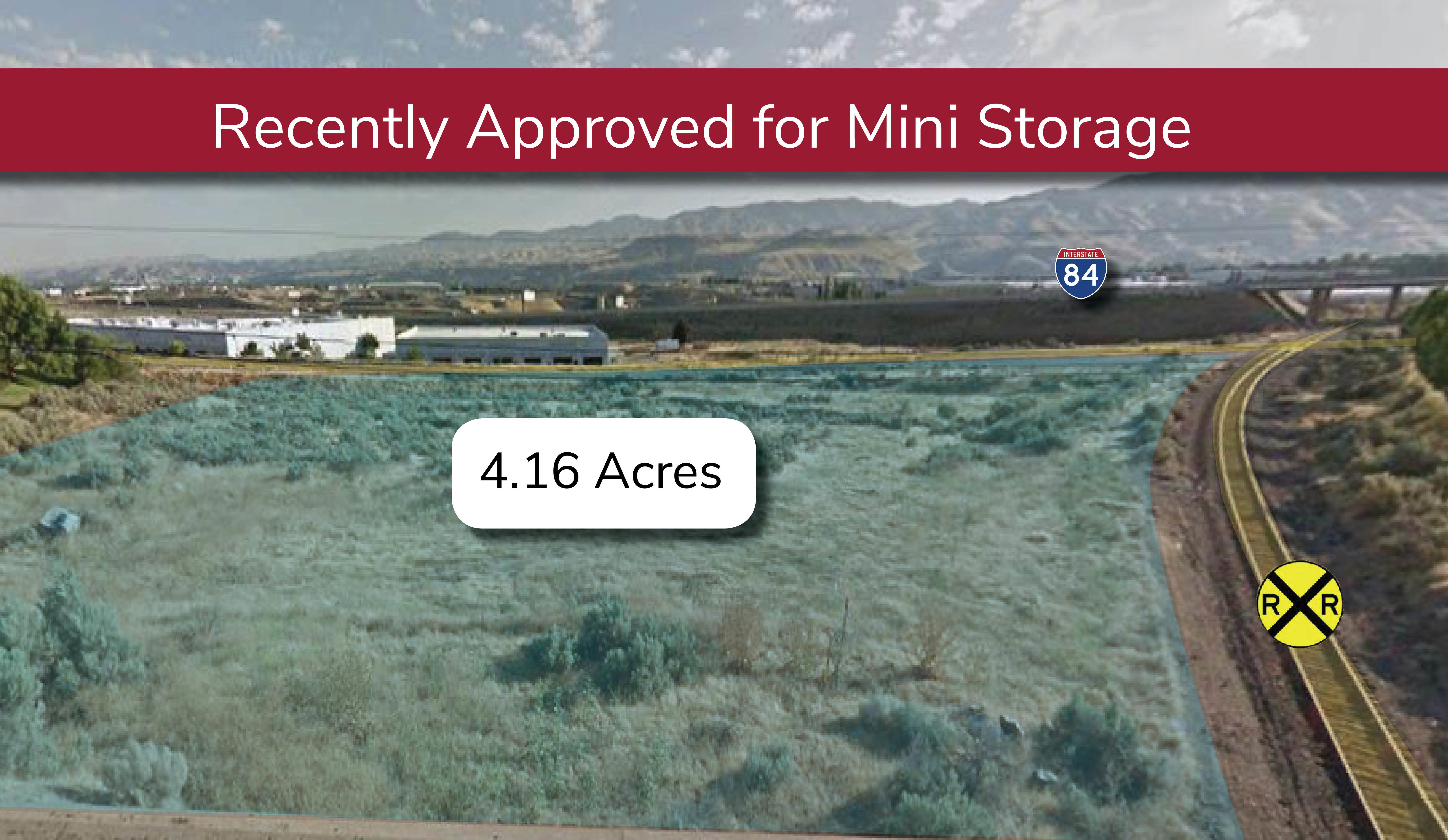 Industrial Land For Sale | Boise, ID - Lee & Associates