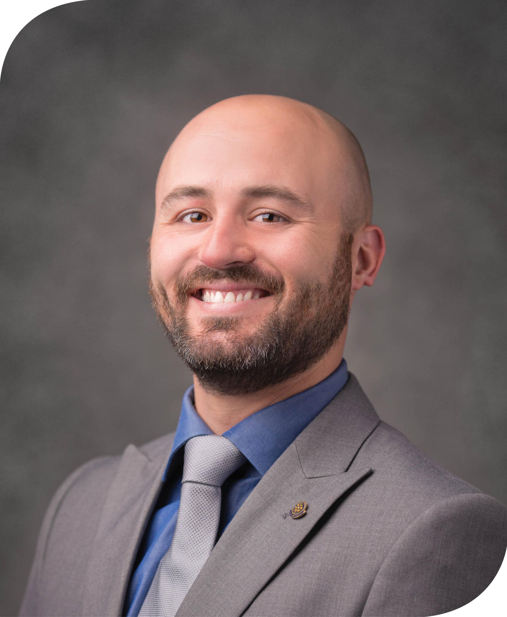 Chase Erkins, Principal