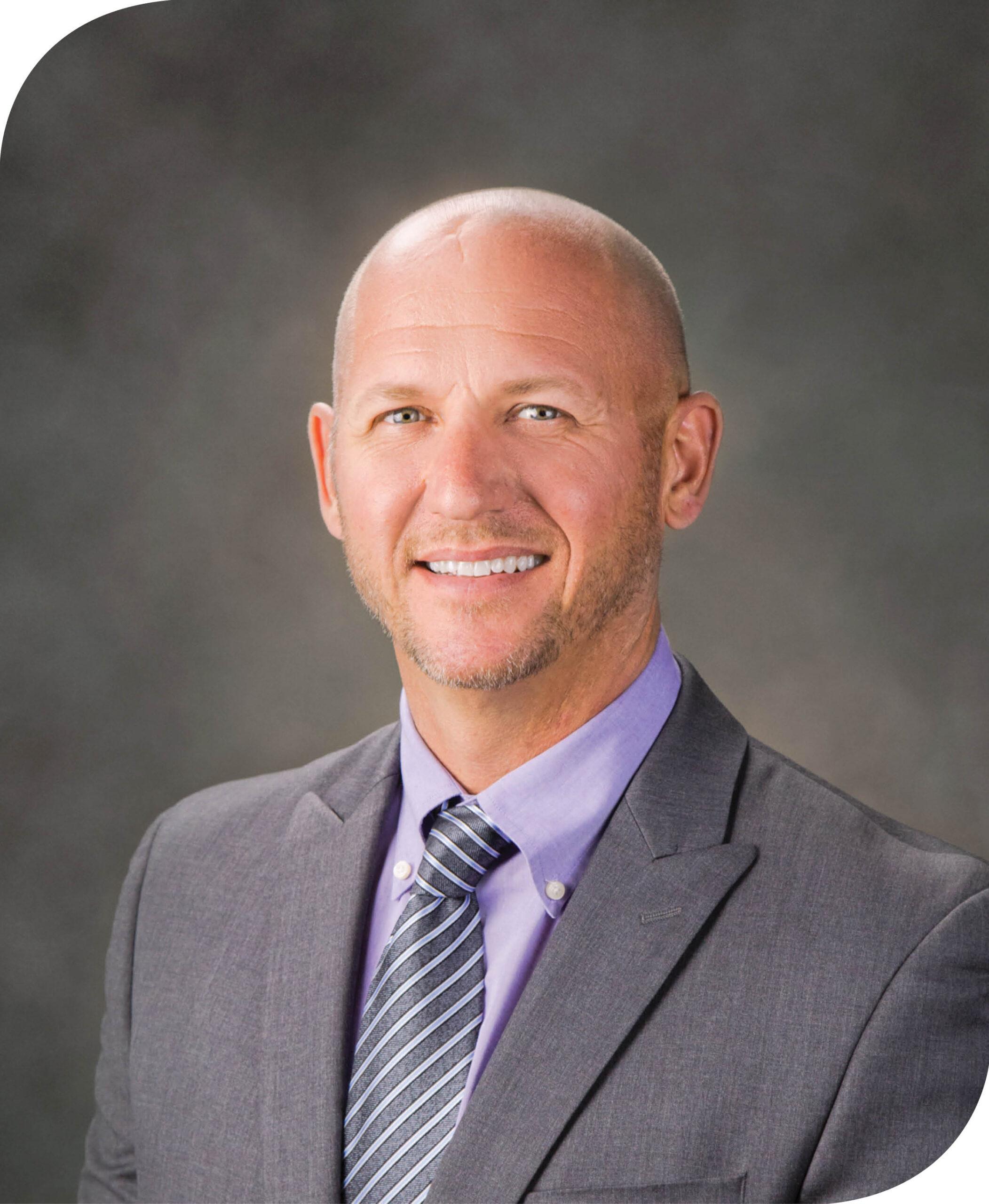 Michael L. Bergmann, Principal