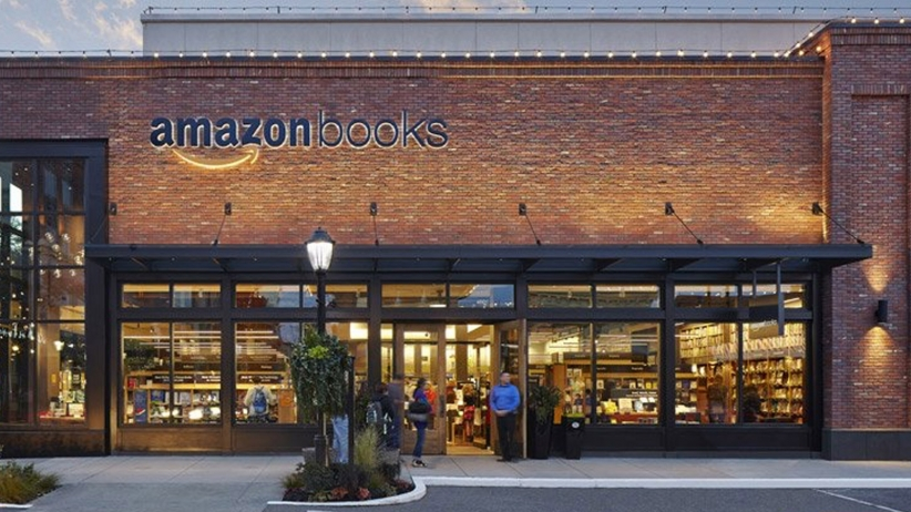 Have we Come Full Circle? What the New Amazon Bookstore Actually Means