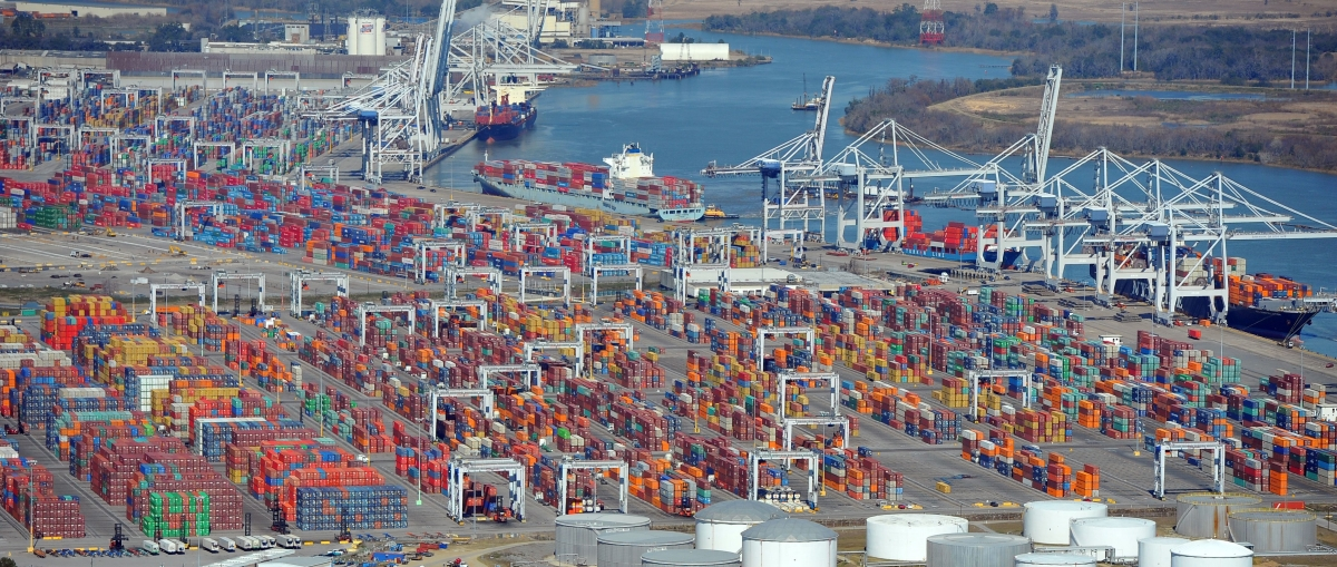 Image result for savannah port