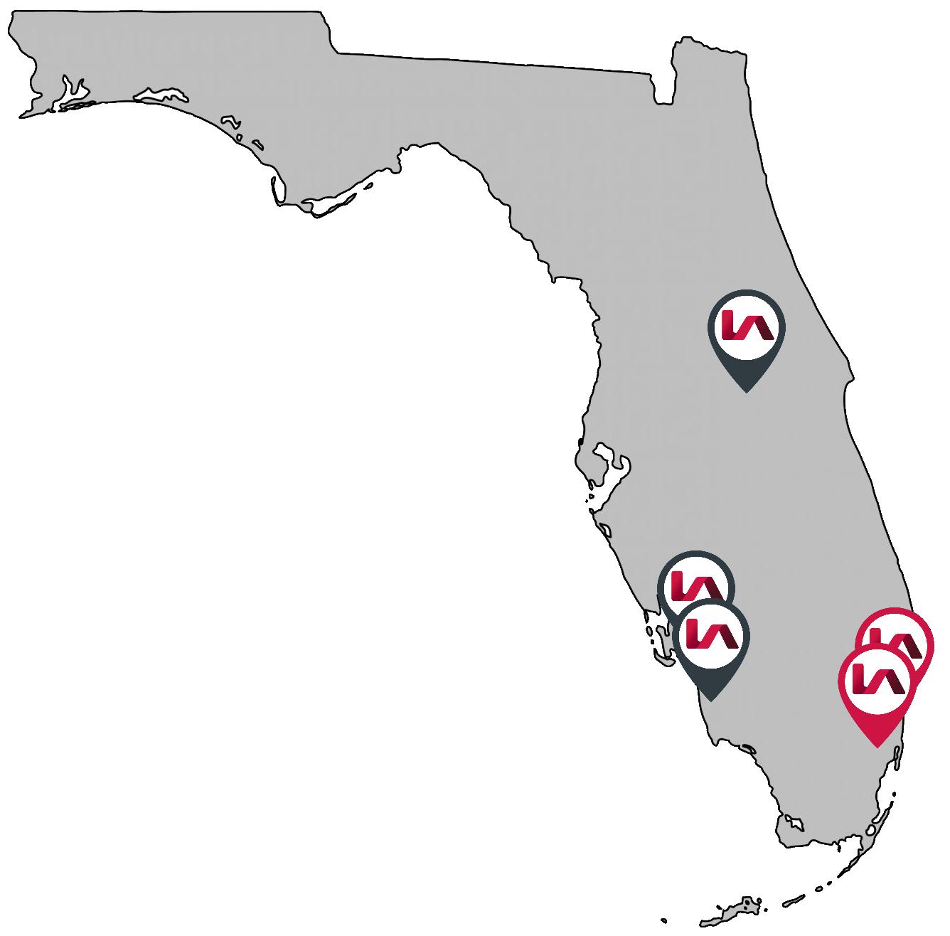 Lee & Associates South Florida Commercial Real Estate Services