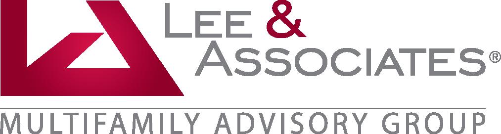 Lee & Associates Logo