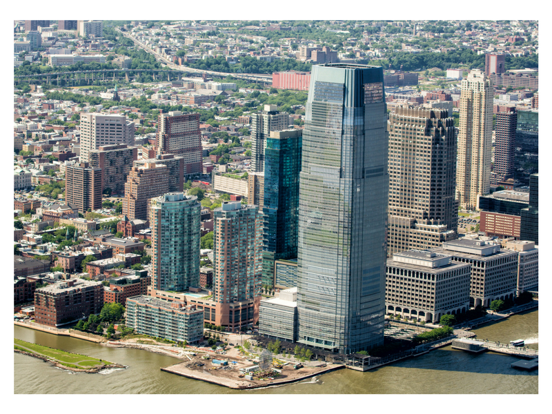 Jersey City Is Hot Hot Hot For Commercial Real Estate New Jersey Lee Associates