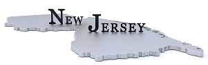 NJ-Map