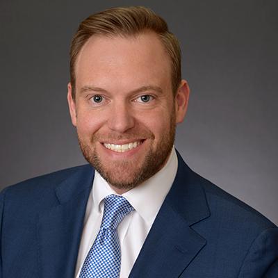 Christian Mattson - Principal