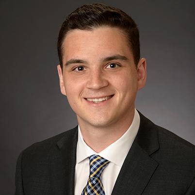 Andrew Hull - Associate