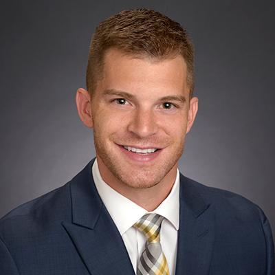 Mason Cogle - Associate