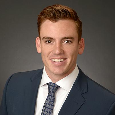Ryan Tarbert - Associate