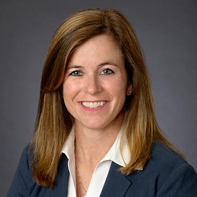 Amanda Hahnemann - Senior Vice President