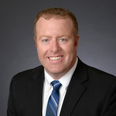 Kyle Prosser - Vice President