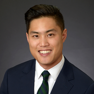 Daniel Lim - Associate