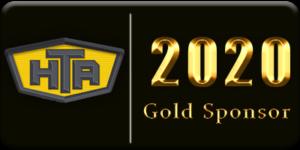 Harbor Trucking Association (HTA) 2020 Gold Sponsor