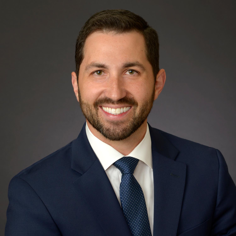 Robert Meunier - Vice President