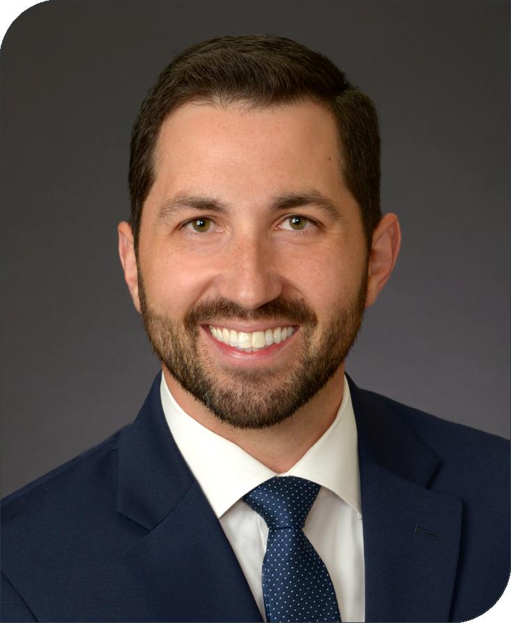 Robert Meunier, Vice President
