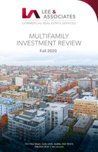 Multifamily Investment Review Fall 2020