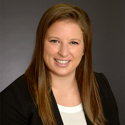 Elizabeth Schalka - Senior Associate