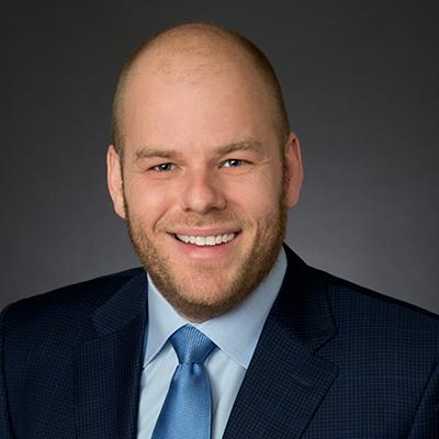 Jon Bockman - Vice President