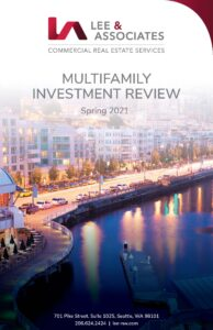 Multifamily Investment Review Spring 2021