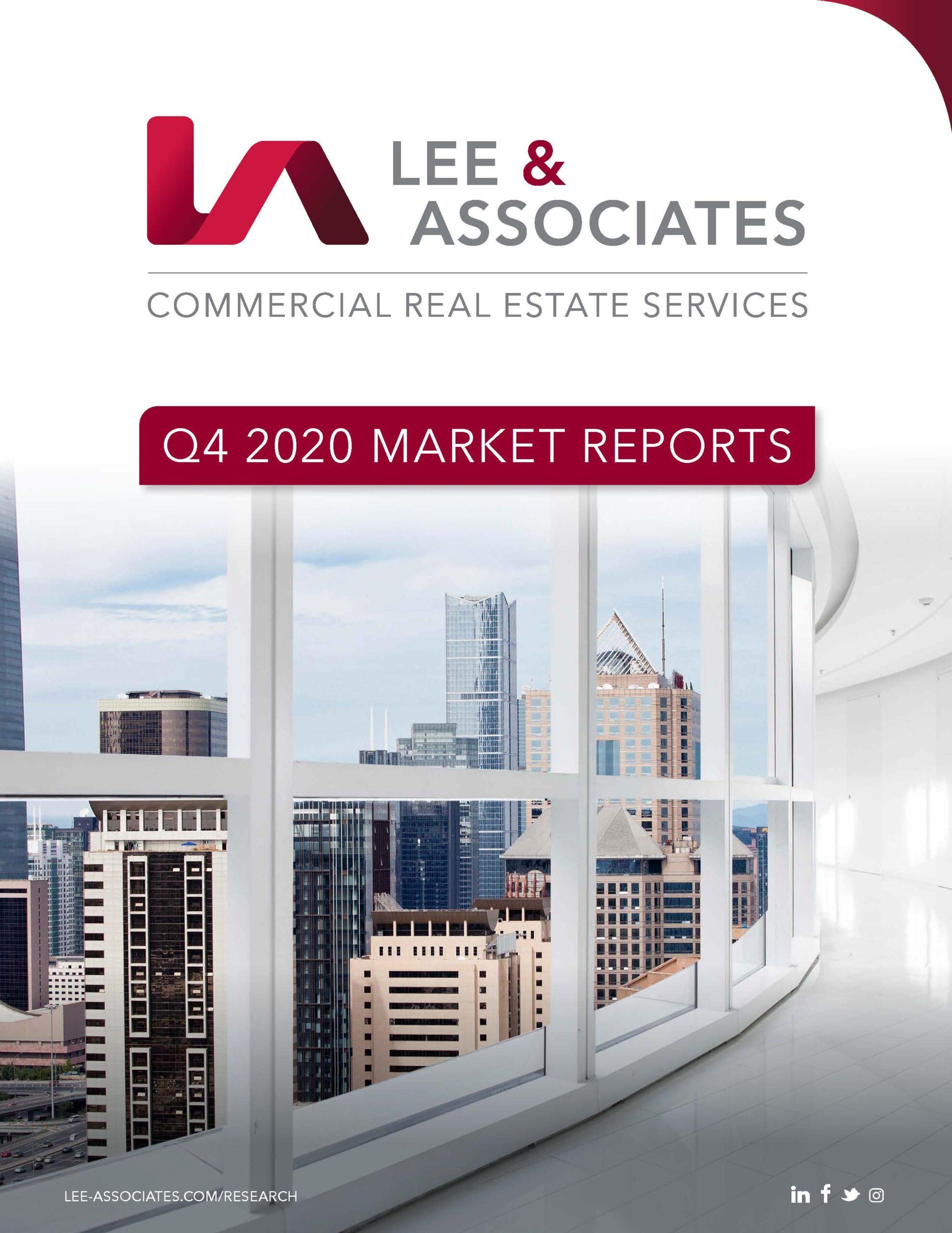 Q4 2020 Market Report Cover