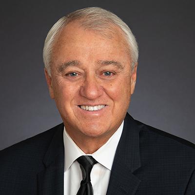 James T. Lampman - Senior Vice President