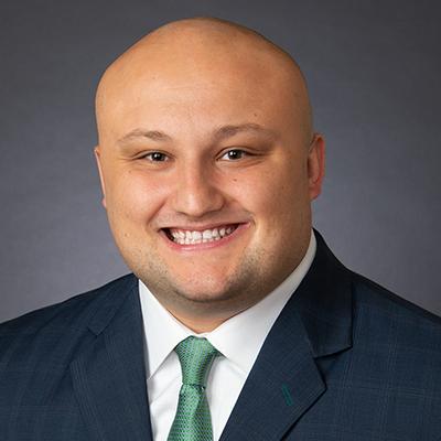 Nate Kiger - Senior Associate