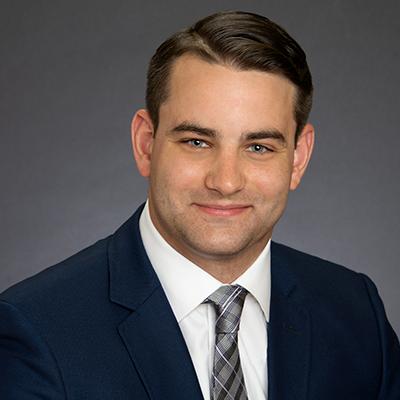 Carson Scott - Associate