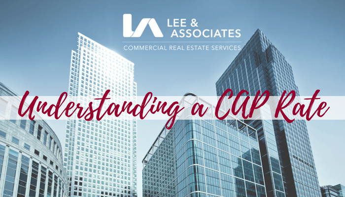 CAP Rate in Commercial Real Estate