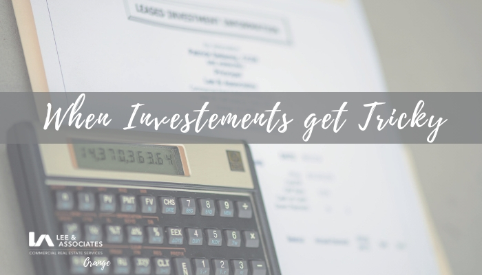 Investments in Commercial Real Estate