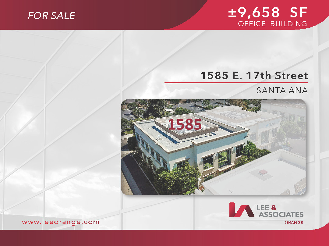 Commercial Real Estate for Sale