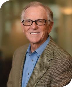 Chuck Noble