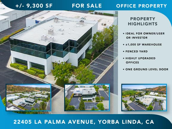 Office Property for Sale