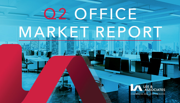 Q2 Office Market Report