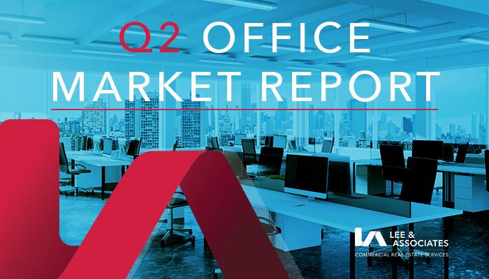 Q2 Office Market Report