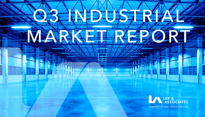 Industrial Market Report