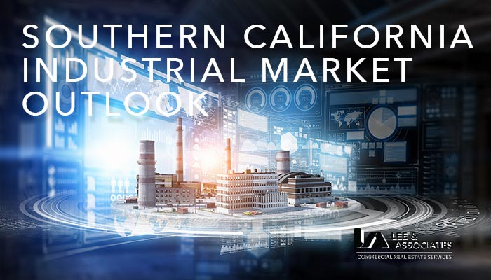 Southern California Industrial Market Outlook