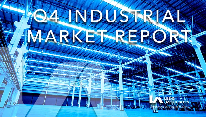 Q4 ORANGE COUNTY INDUSTRIAL MARKET REPORT