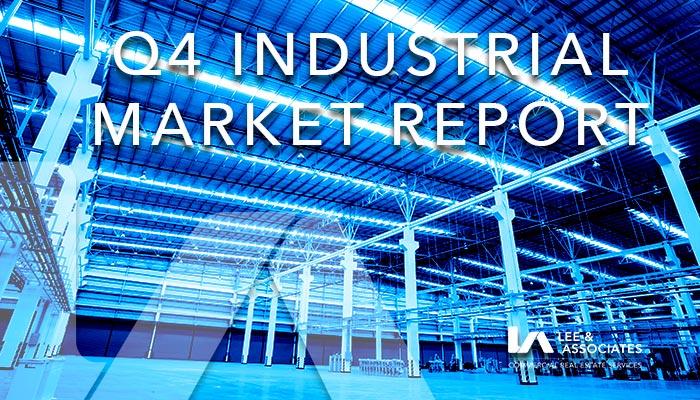 Q4 ORANGE COUNTY INDUSTRIAL MARKET REPORT