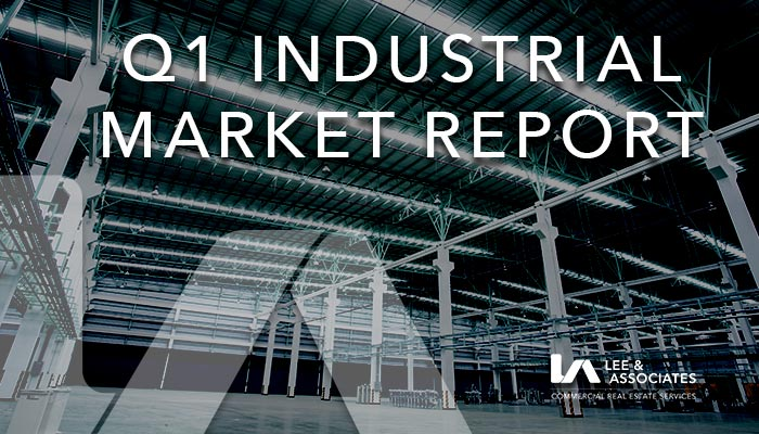 Q1 ORANGE COUNTY INDUSTRIAL MARKET REPORT