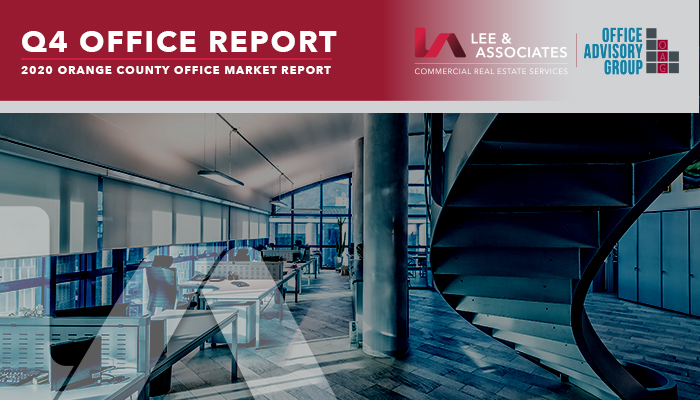 Tenants shed 1.14 million SF of office space in the fourth quarter
