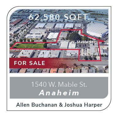 Multi use property for lease